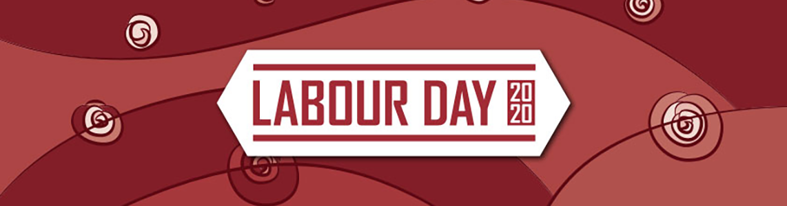 Labour Day 2020 in Queensland